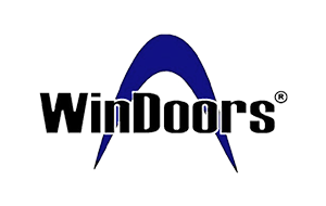 windoors logo